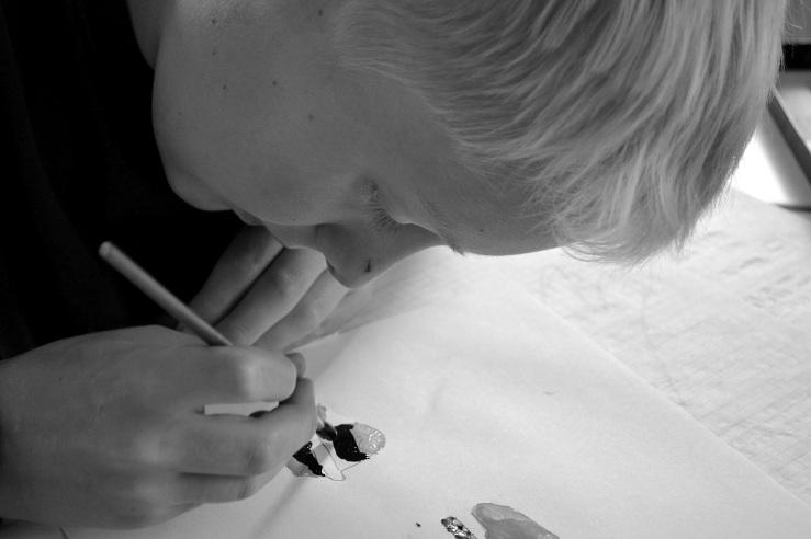 Jesse Paint
